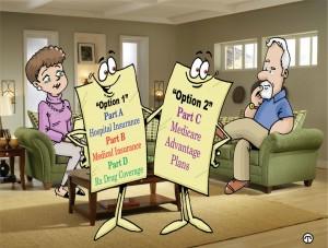 Medicare Open Enrollment - NAPS - May 2015