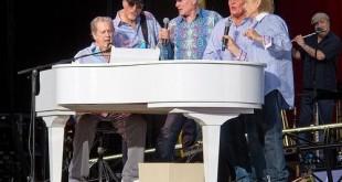 July 2015 Top 5 Beach Boys
