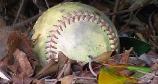 October 2015 From The Editor October Baseball