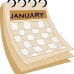 January 2016 Total Recall January
